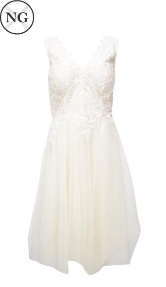 花嫁さんと同じ白のドレスはNG