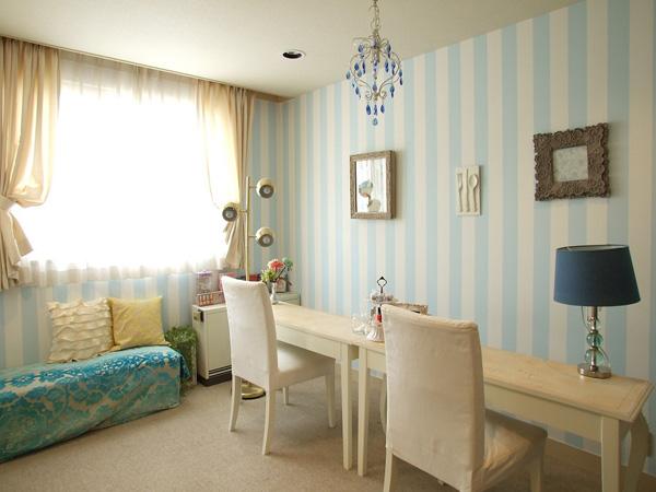 青山nail Room